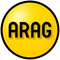 ARAG Legal Logo