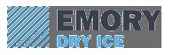 Emory Dry Ice Logo