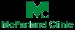 McFarland Clinic Logo