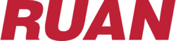 Ruan Transport Corporation Logo