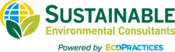 Sustainable Environmental Consultants Logo