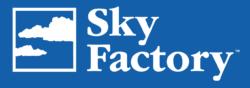 Sky Factory Logo