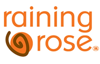Raining Rose Logo