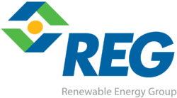 Renewable Energy Group, Inc. Logo