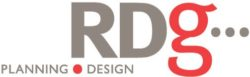 RDG Planning & Design Logo